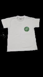 Blusa de Capoeira