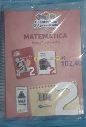 Construindo e Aprendendo - Matemática 2º Ano